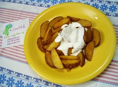 Jurášovy zapékané brambory