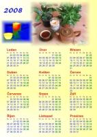 Soutěžní fotografie č. 1 - Kalendář 2008